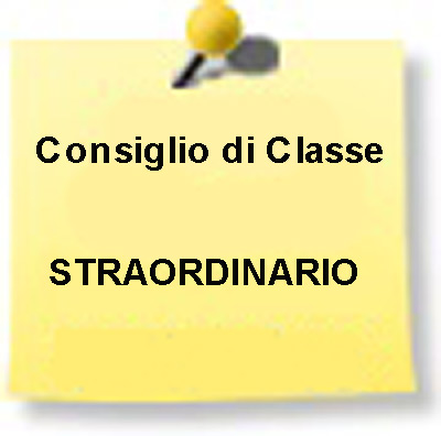 """REVOCA Convocazione__straordinaria_del_Consiglio_di_Classe__Classe__1ª_""""G""""_"""