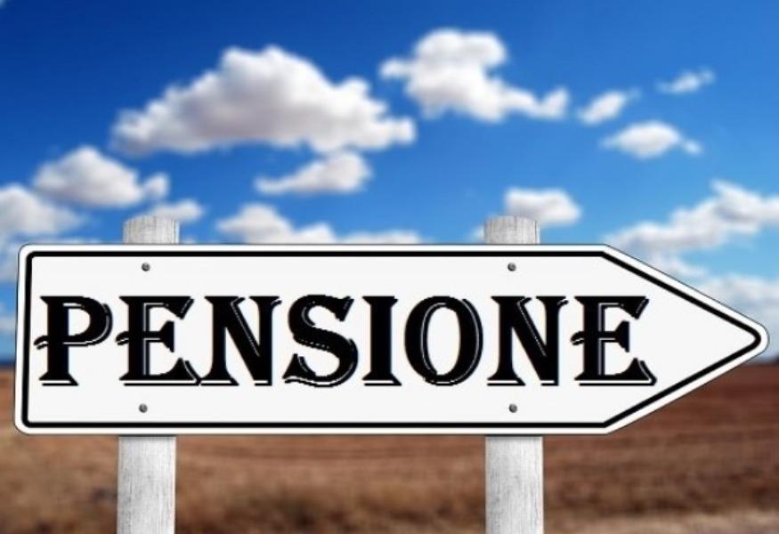 Cessazioni dal servizio e Pensionamenti 2020
