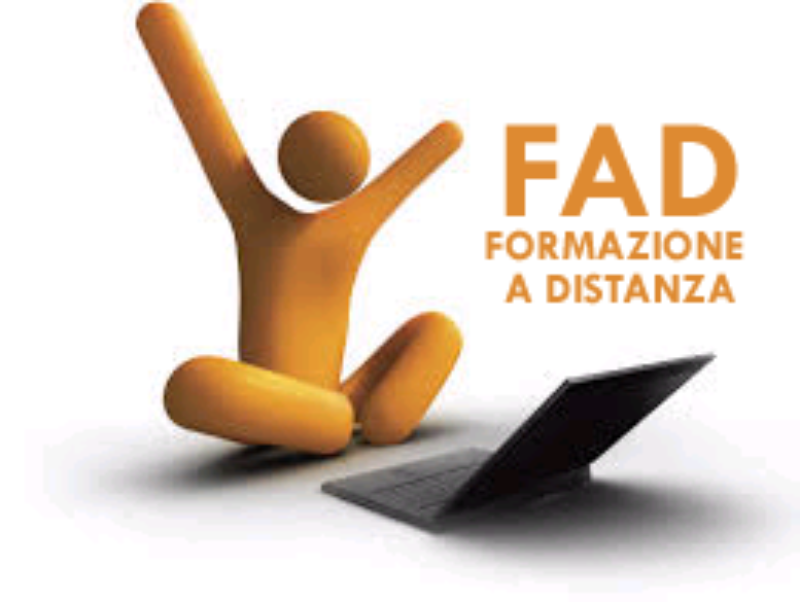 PAGINA DI SUPPORTO DAD & FAD