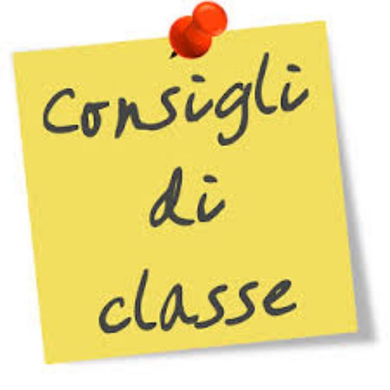 Convocazione Scrutini 1° Quadrimestre a.s. 202...