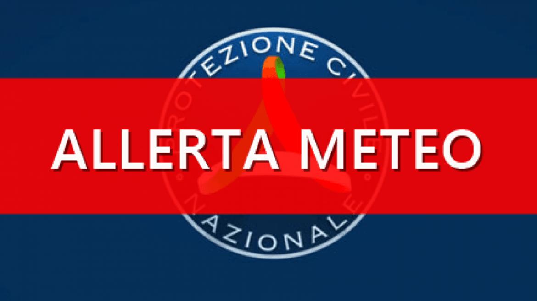 ALLERTA METEO COMUNE DI SANT'ANTIMO E ATTIVAZIONE D.D.I. (detta DAD) GIOVEDI 15 OTTOBRE 2020
