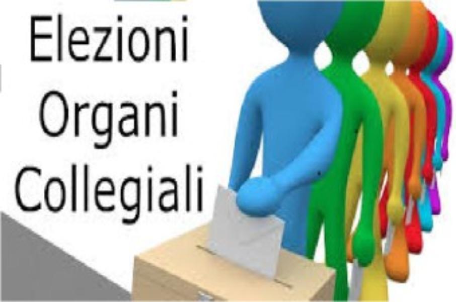 PROCLAMAZIONE ELETTI ORGANI COLLEGIALI - A.S. 2019/2020
